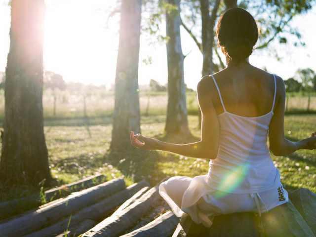 meditatzii dlya poxudeniya