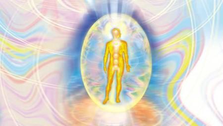 астральное тело человека