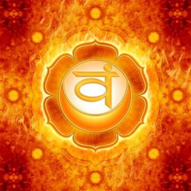 2hakra-Swadhisthana