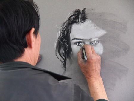 artist-talant